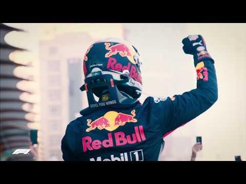 Azerbaijan Grand Prix: The Story Of Baku, So Far...