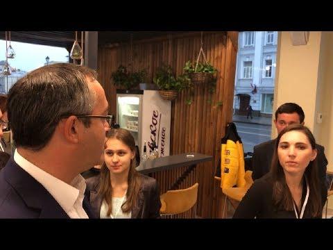 Публичные слушания по проекту бюджета города Москвы на 2020 год / LIVE 05.11.19