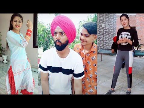 Punjabi Tiktok Videos/ Latest Punjabi Songs/ Best Punjabi Viral Tiktok Videos 2019 ! HARMAN LUDHIANA