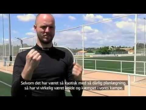 SPS Fodbold: Deaf Champions League 2010 (3. afsnit)