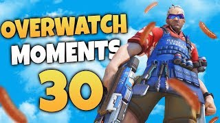 Overwatch Moments #30
