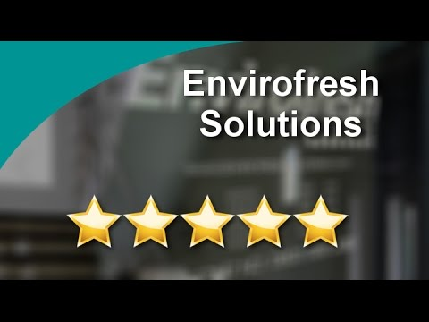 Envirofresh Solutions Royal borough of Windsor and maidenhead Wonderful Five Star Review by Tar...