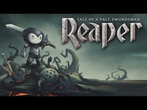 Official Reaper Launch Trailer