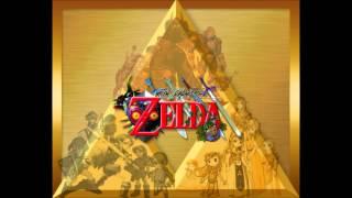 Legend of Zelda Ultra Epic Medley Orchestra