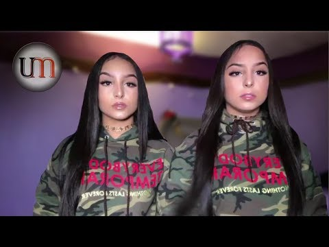 Ultimate SiAngie Twins Musical.ly Compilation 2018