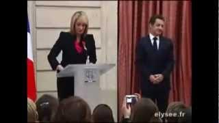 JK Rowling sacrée Chevalière de la Légion d