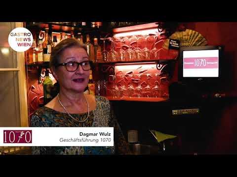 Gastro News .Wien VLOG - Restaurant 1070