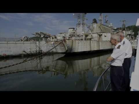 Coques en stock : Les navires en fin de vie de la Marine nationale