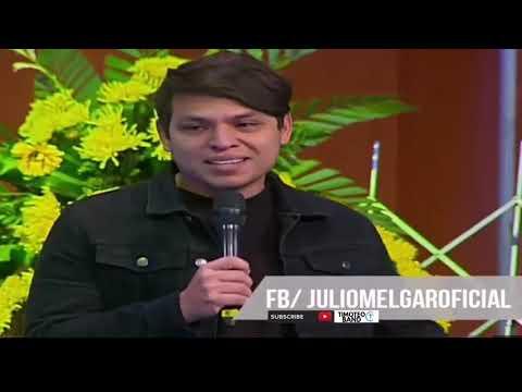 Palabras de los 3 Hijos de Julio Melgar en la despedida    Homenaje en Casa de Dios Guatemala