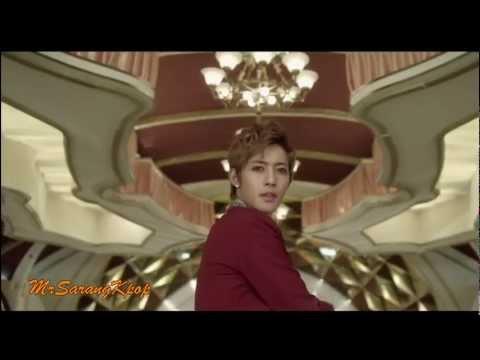 Eng Sub | Kim Hyun Joong - Lucky Guy MV [HD]