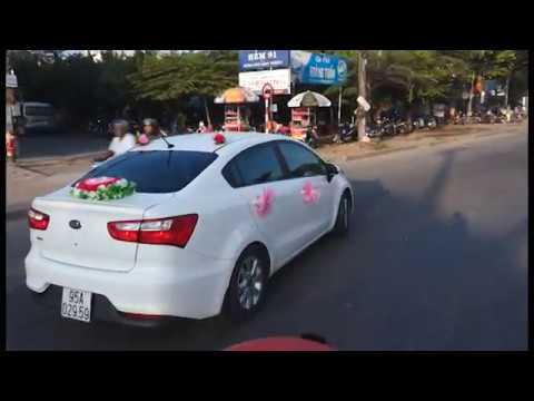 Tân hôn Việt Trung & Trâm Anh 07012018 Nhằm ngày 2111 âm lịch năm Đinh Dậu