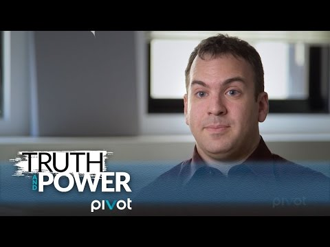 What is the Freedom of Information Act? ('Truth and Power': Episode 5 Clip)