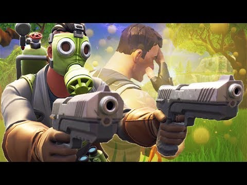 Sky Stalker Origin Story | A Fortnite Film