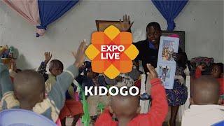 Expo Live I Kidogo