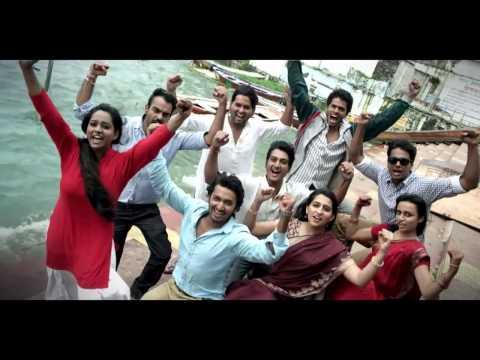 Tu Uthh Zara, Kadam bada, Hausalo se Bhara: BJP Madhya Pradesh Anthem Song 2013