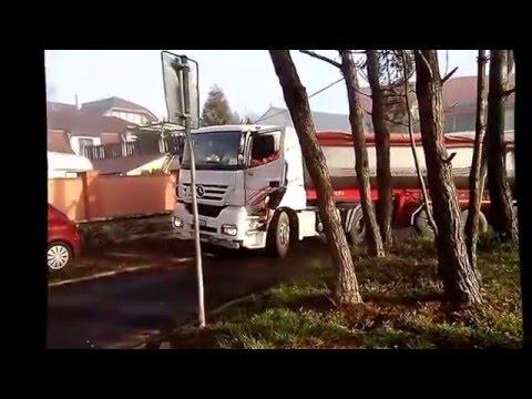 Pan řidič - Václav