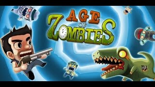NVIDIA SHIELD TV - Age Of Zombies (Gameplay Overview)