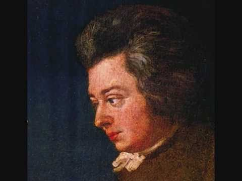 W.A.Mozart Eine kleine Nachtmusik (Complete) Slovak ...