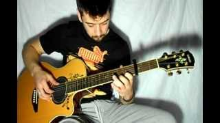 �������� ���� Angelos - SAW Soundtrack Guitar ������