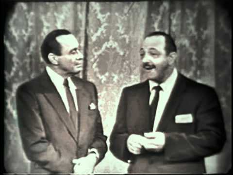 Jack Benny and Mel Blanc, whats in a name.