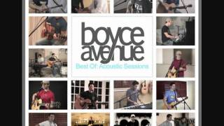 Boyce Avenue - Shadow of the Day.