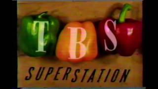 DINNER AND A MOVIE PROMO - TBS - SEPTEMBER 1999 thumbnail