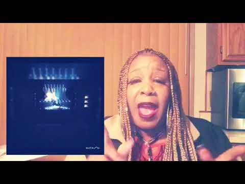 Your Mine live by Mariah Carey singing her heart out- reaction!