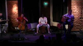 Acoustica.cz - Klub  Parník Ostrava