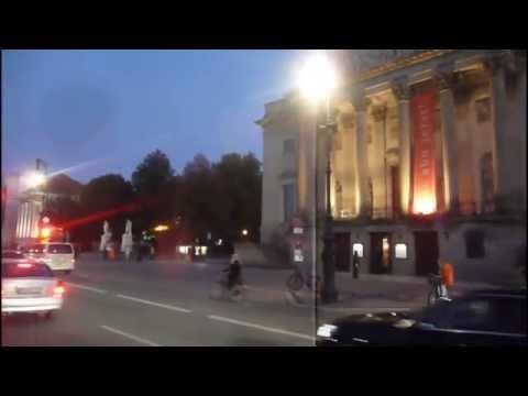 {B*} - Staatsoper Unter den Linden - Berlin Mitte -  Berlin State Opera