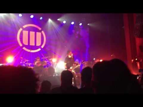 Der W - Kafkas Träume (live Stadthalle-Göttingen 02.05.2013)