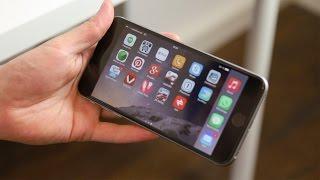 iPhone 6 Plus Review! - Das Riesen-iPhone [Deutsch]