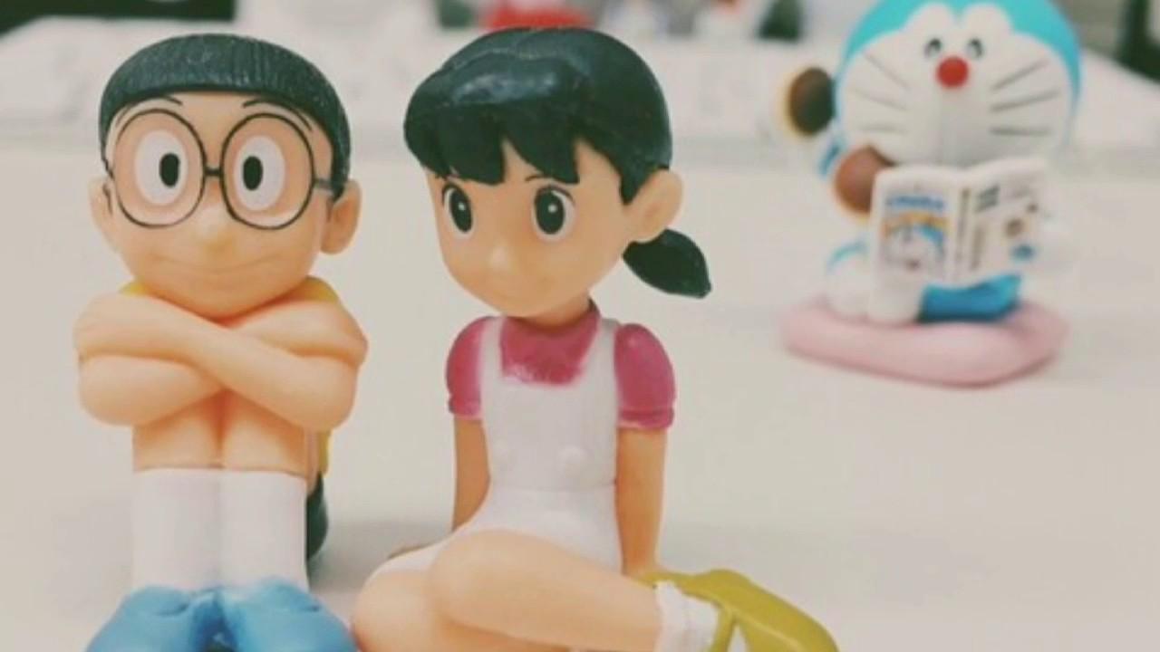 Nobita Sizuka Love Images Youtube