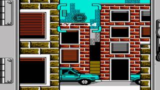 Darkman NES No Deaths