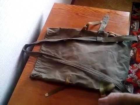 купить Как Завязать Военный Рюкзак