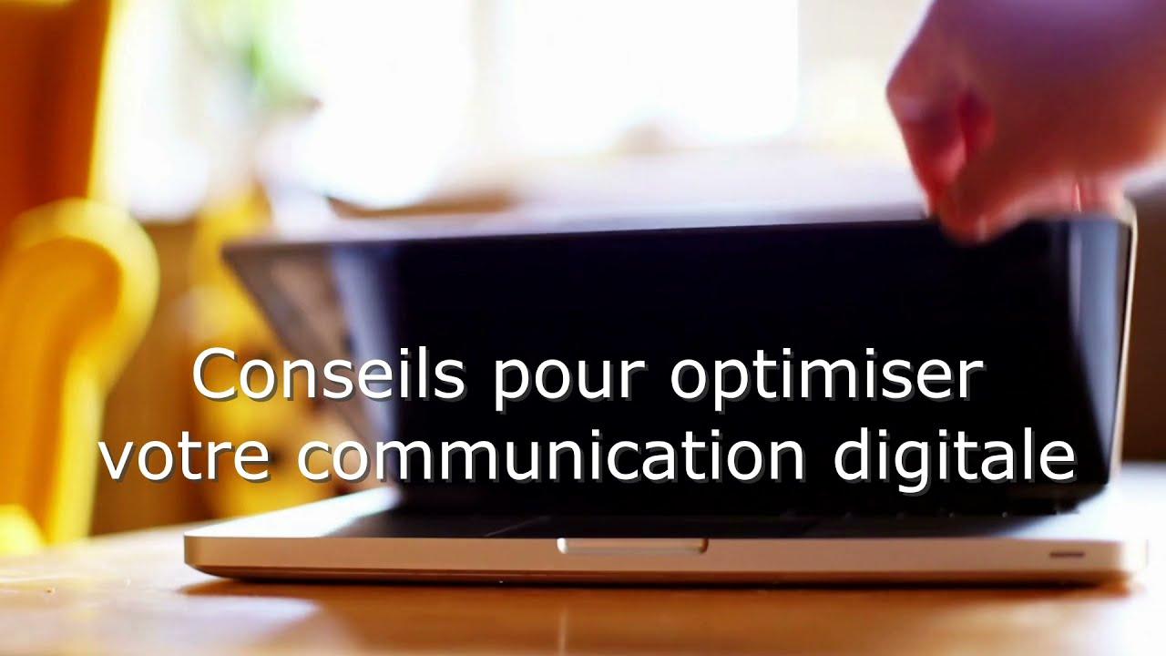 La communication digitale, c'est quoi en fait ?