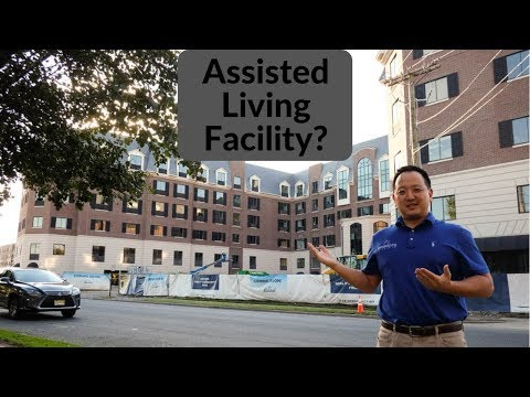What Is An Assisted Living Facility?