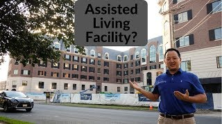 What is an Assisted Living Facility? YouTube Videos