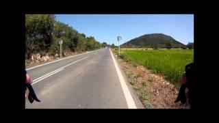 Cycling Mallorca April 2011. Day 3. Magska