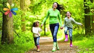 Как похудеть, играя с ребёнком? – Все буде добре. Выпуск 830 от 21.06.16