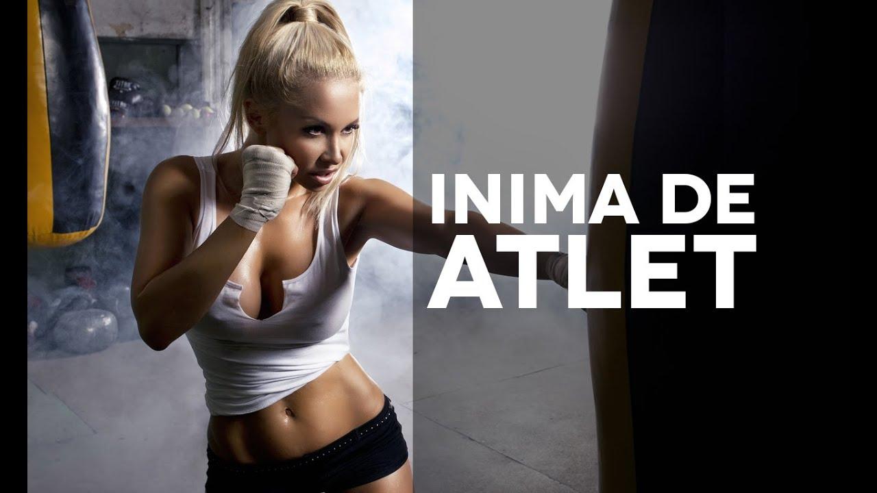 Inima de Atlet | Antrenamente, Exercitii si Fitness