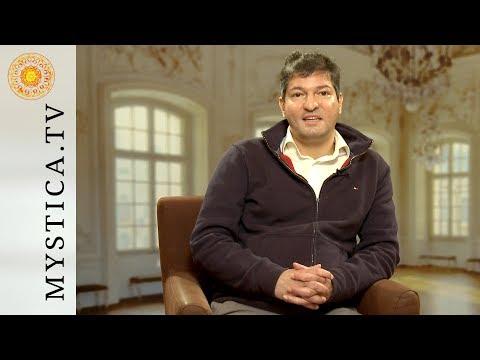 André Shanteem - Geführte Herzensmeditation (MYSTICA.TV)
