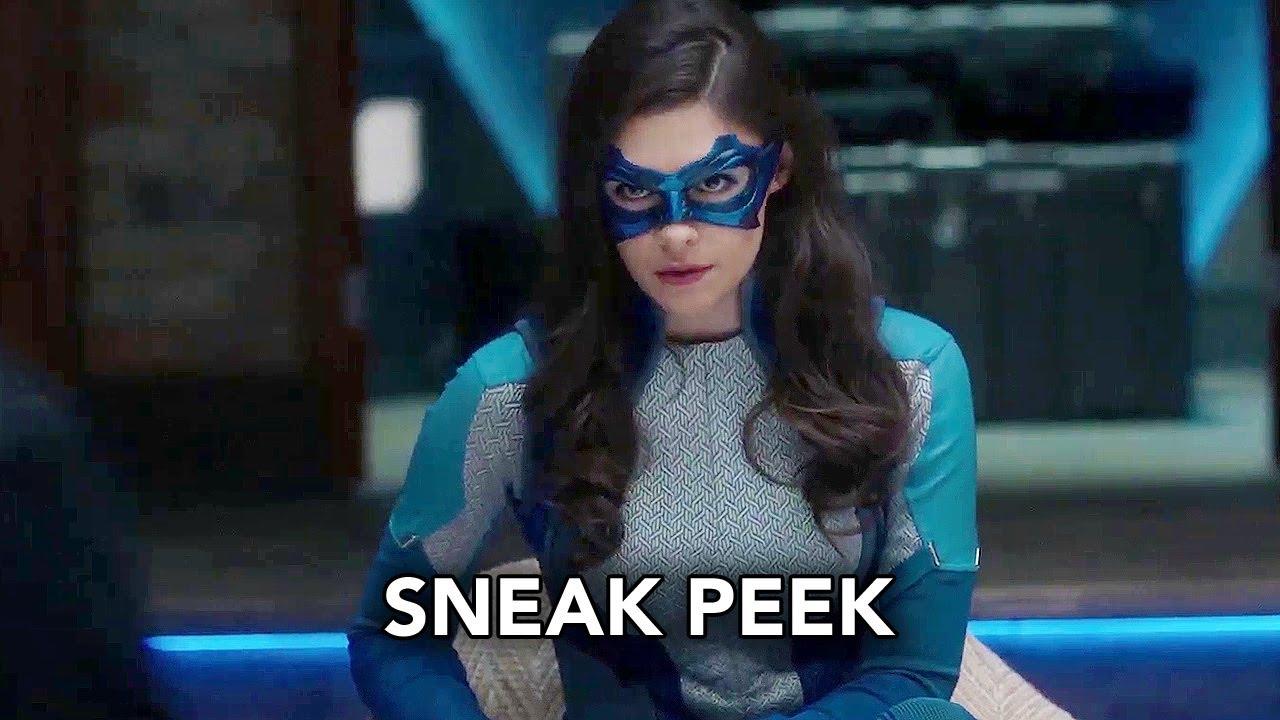 "Download Supergirl 6x02 Sneak Peek ""A Few Good Women"" (HD) Season 6 Episode 2 Sneak Peek"