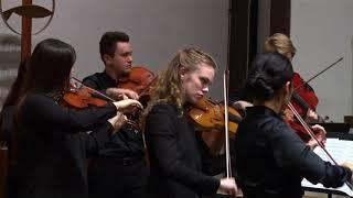 Kontrapunktus performs the music of Wilhelm Friedemann Bach