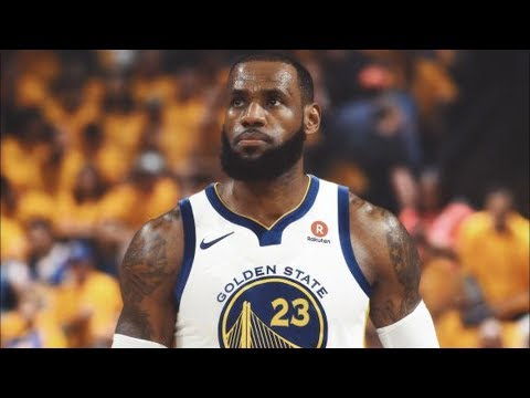 LeGOAT or LeNope? LeBron to Warriors in Free Agency? 2017-18 Season