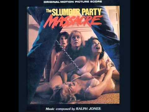Slumber Party Massacre 1982 Ralph Jones