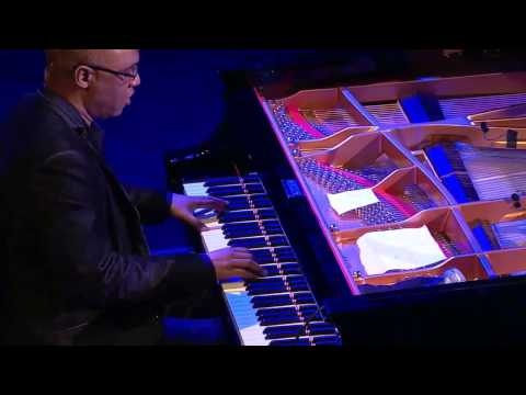 """New York Tendaberry"" Billy Childs, solo piano (Monterey Jazz Festival 2014)"