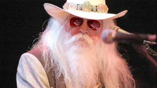 Watch Leon Russell Roll In My Sweet Babys Arms video
