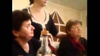 Na Slavi kod Janje i Momira ( Sojko Djevojko )