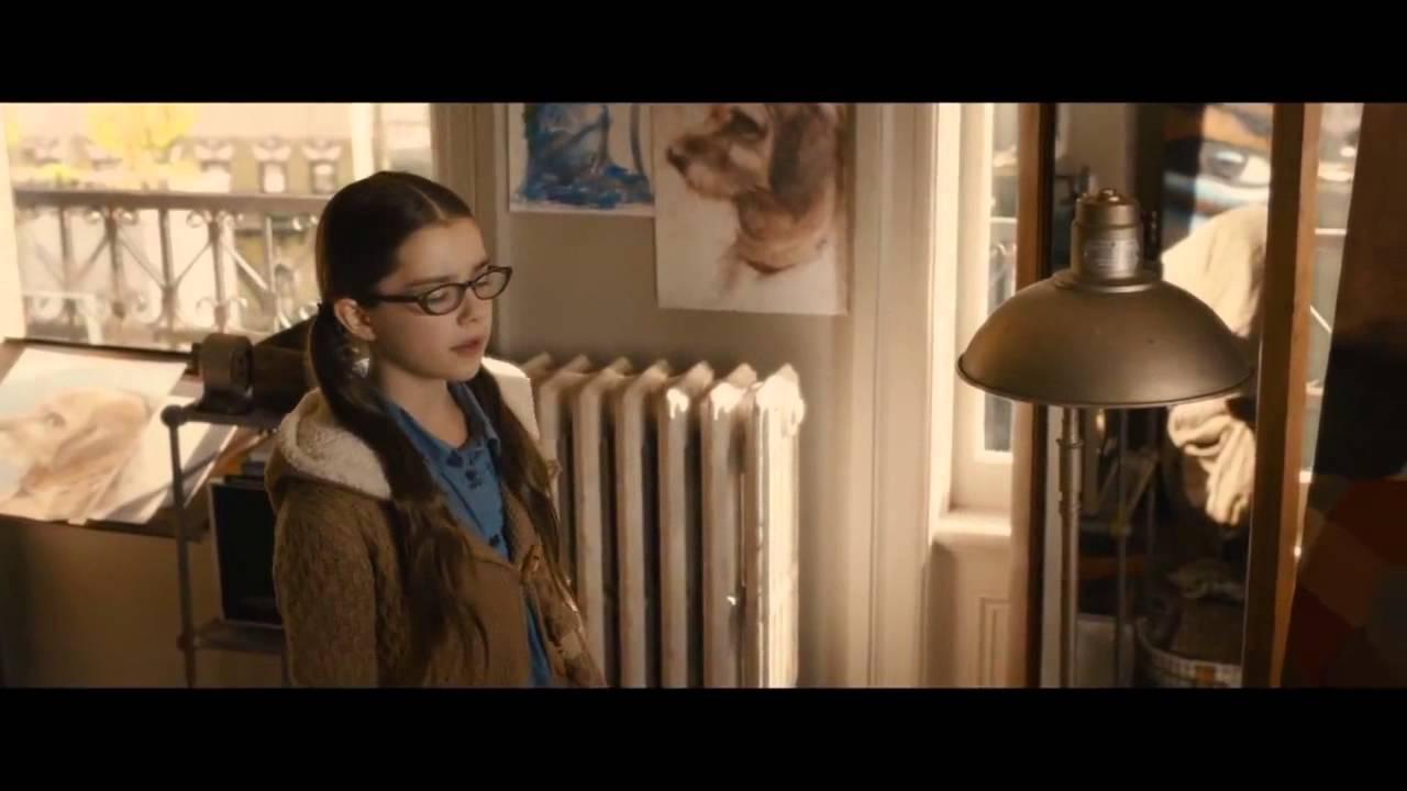 Ruth & Alex Trailer Deutsch