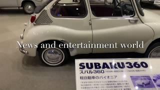 Subaru 360/Most popular car of subaru:スバル360(1958-1969)